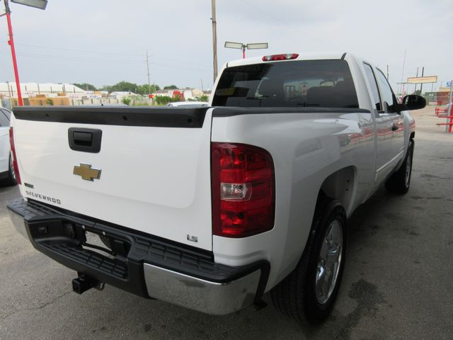 2011 Chevrolet Silverado 1500, PRICE SHOWN IS THE DOWN PAYMENT south houston, TX 4