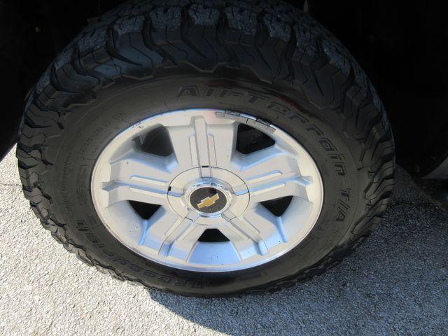2011 Chevrolet Silverado 1500 LT south houston, TX 10