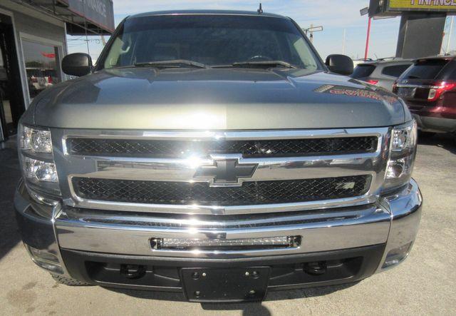 2011 Chevrolet Silverado 1500 LT south houston, TX 6