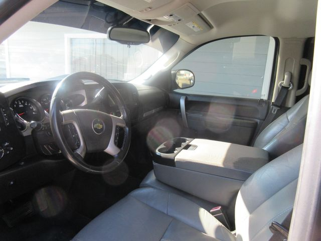 2011 Chevrolet Silverado 1500 LT south houston, TX 7