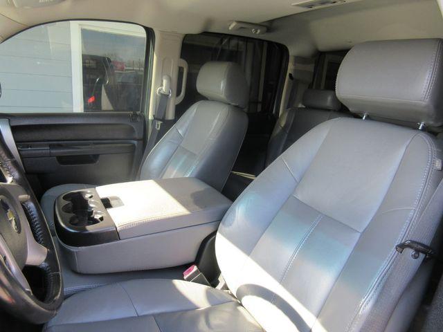 2011 Chevrolet Silverado 1500 LT south houston, TX 8