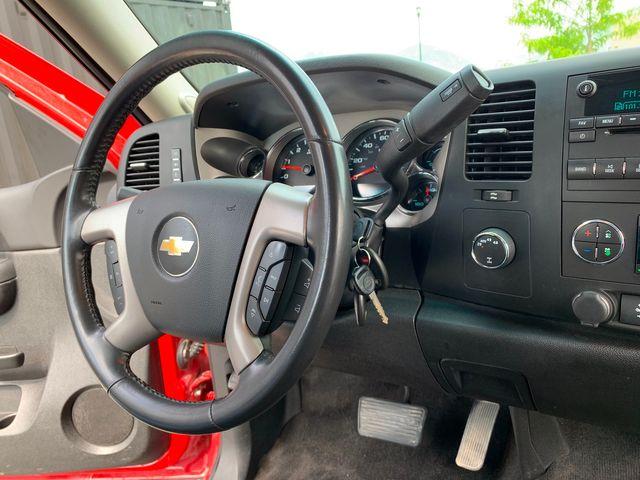 2011 Chevrolet Silverado 1500 LT in Spanish Fork, UT 84660
