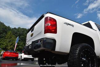 2011 Chevrolet Silverado 1500 LS Waterbury, Connecticut 14