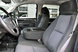 2011 Chevrolet Silverado 1500 LS Waterbury, Connecticut 19
