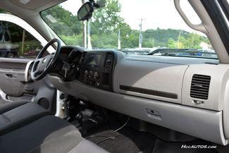2011 Chevrolet Silverado 1500 LS Waterbury, Connecticut 25