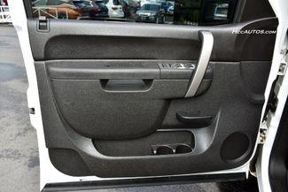 2011 Chevrolet Silverado 1500 LS Waterbury, Connecticut 29
