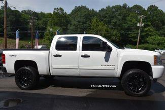 2011 Chevrolet Silverado 1500 LS Waterbury, Connecticut 8