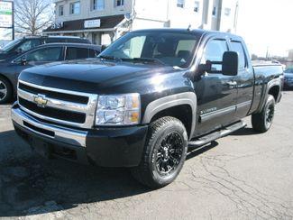 2011 Chevrolet Silverado 1500 LS  city CT  York Auto Sales  in , CT