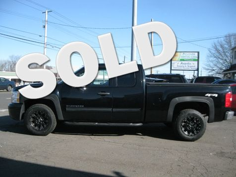 2011 Chevrolet Silverado 1500 LS in , CT
