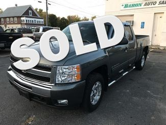 2011 Chevrolet Silverado 1500 LT  city MA  Baron Auto Sales  in West Springfield, MA