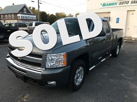 2011 Chevrolet Silverado 1500 LT in West Springfield, MA