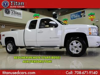2011 Chevrolet Silverado 1500 LTZ in Worth, IL 60482