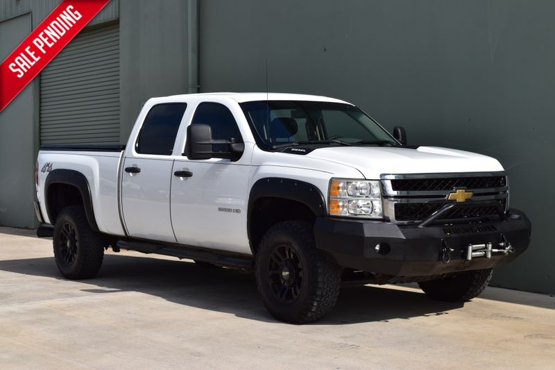 2011 Chevrolet Silverado 2500 W/T   Arlington, TX   Lone Star Auto Brokers, LLC