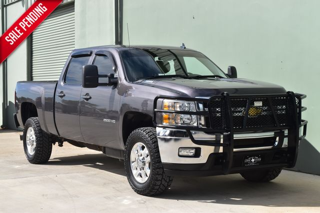 2011 Chevrolet Silverado 2500 LTZ | Arlington, TX | Lone Star Auto Brokers, LLC-[ 4 ]