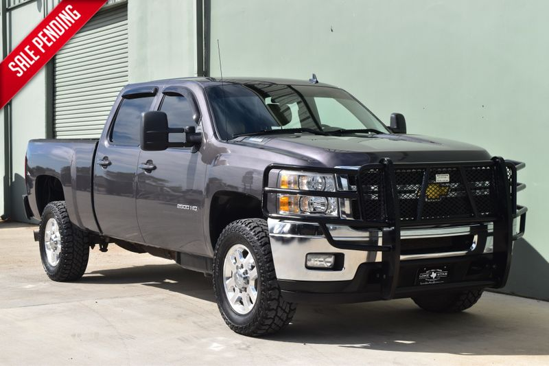 2011 Chevrolet Silverado 2500 LTZ | Arlington, TX | Lone Star Auto Brokers, LLC
