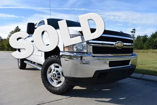 2011 Chevrolet Silverado 2500 LT Walker, Louisiana