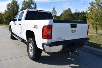 2011 Chevrolet Silverado 2500 LT Walker, Louisiana 7