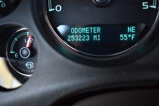 2011 Chevrolet Silverado 2500 LTZ Walker, Louisiana 15