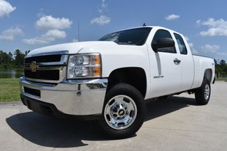 2011 Chevrolet Silverado 2500 W/T in Walker, LA 70785