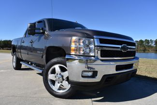 2011 Chevrolet Silverado 2500 LTZ in Walker, LA 70785