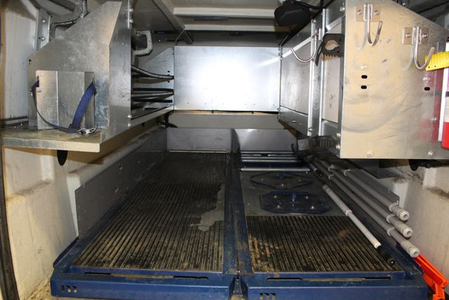2011 Chevrolet Silverado 2500HD 4x4 Work Truck in Roscoe, IL 61073
