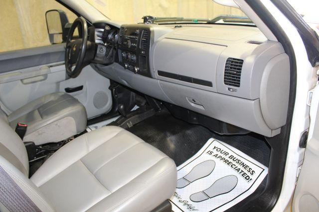 2011 Chevrolet Silverado 2500HD 4x4 utility box Long Bed Work Truck in Roscoe, IL 61073
