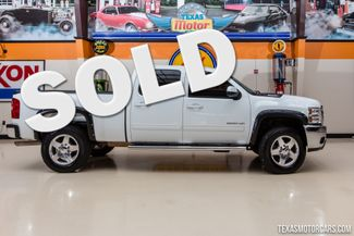 2011 Chevrolet Silverado 2500HD LTZ 4X4 in Addison Texas, 75001