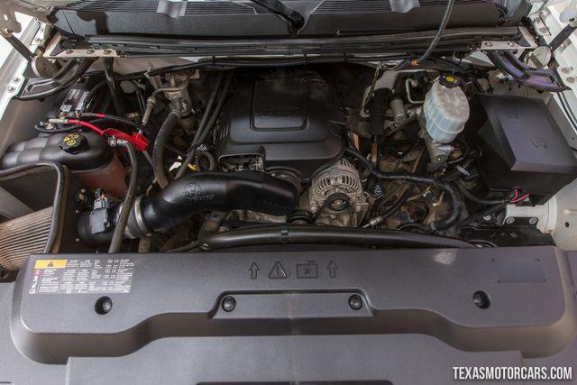 2011 Chevrolet Silverado 2500HD LTZ 4X4 in Addison Texas, 75001