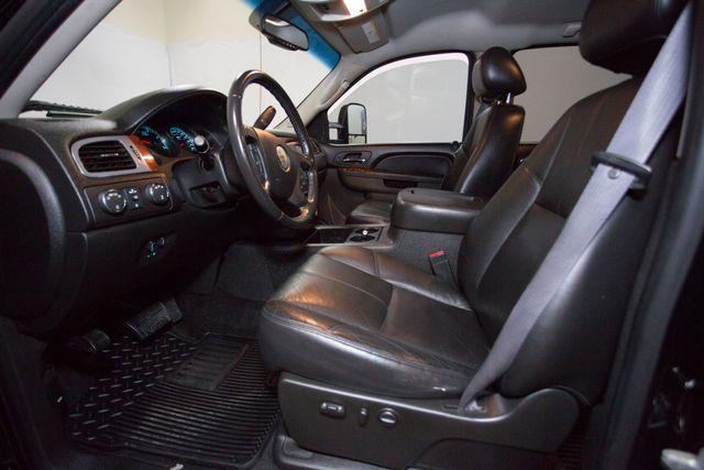 2011 Chevrolet Silverado 2500HD LTZ in Dallas, TX 75001