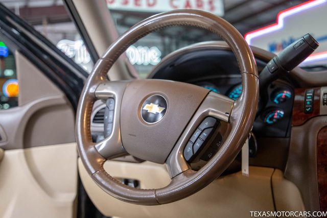 2011 Chevrolet Silverado 2500HD LTZ in Addison, Texas 75001