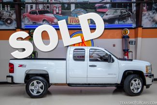 2011 Chevrolet Silverado 2500HD LT 4x4 in Addison, Texas 75001