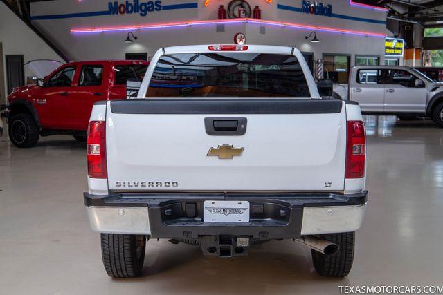2011 Chevrolet Silverado 2500HD LT 4x4 in Addison, Texas 75001