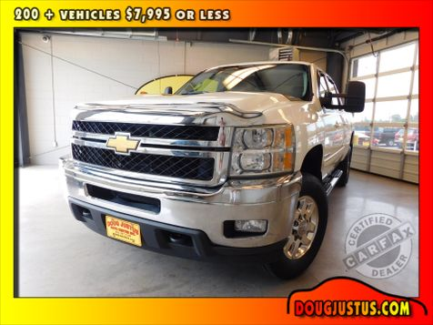 2011 Chevrolet Silverado 2500HD LTZ in Airport Motor Mile ( Metro Knoxville ), TN