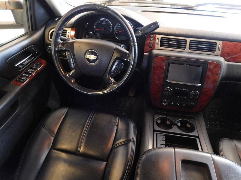 2011 Chevrolet Silverado 2500HD LTZ  city TN  Doug Justus Auto Center Inc  in Airport Motor Mile ( Metro Knoxville ), TN