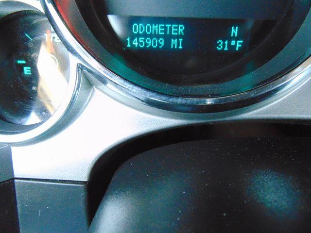 2011 Chevrolet Silverado 2500HD LT Alexandria, Minnesota 11