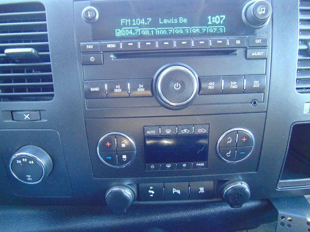 2011 Chevrolet Silverado 2500HD LT Alexandria, Minnesota 8