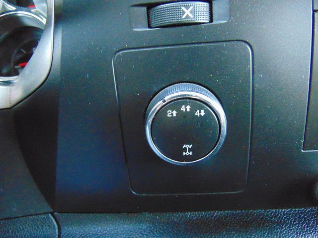 2011 Chevrolet Silverado 2500HD LT Alexandria, Minnesota 14