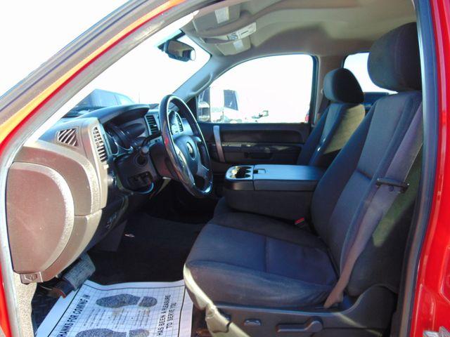 2011 Chevrolet Silverado 2500HD LT Alexandria, Minnesota 5