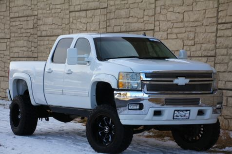 2011 Chevrolet Silverado 2500HD LTZ Z71 4x4 in , Utah