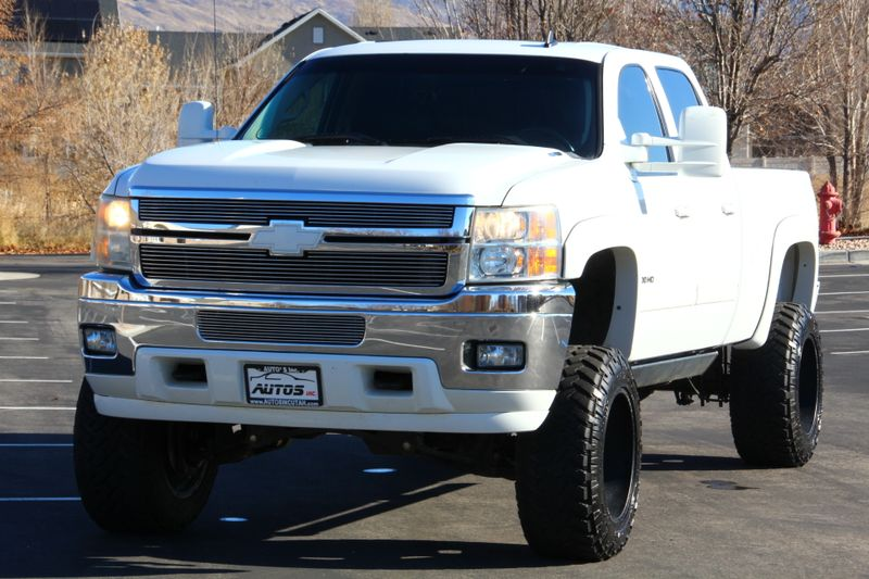 2011 Chevrolet Silverado 2500HD LTZ Z71 4x4  city Utah  Autos Inc  in , Utah