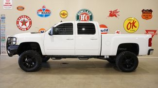2011 Chevrolet Silverado 2500HD LTZ 4X4 LIFTED,TUNER,EXHAUST,XD WHLS,86K in Carrollton, TX 75006