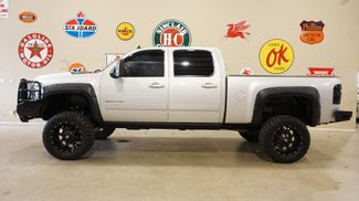 2011 Chevrolet Silverado 2500HD LTZ 4X4 LIFTED,BUMPERS,EXHAUST,129K in Carrollton, TX 75006