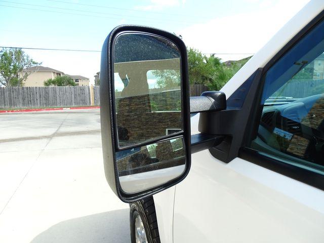 2011 Chevrolet Silverado 2500HD Work Truck in Corpus Christi, TX 78412
