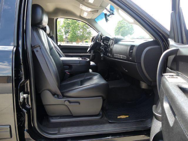 2011 Chevrolet Silverado 2500HD LT in Cullman, AL 35058