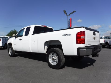 2011 Chevrolet Silverado 2500HD Extended Cab Long Bed 4x4 in Ephrata, PA