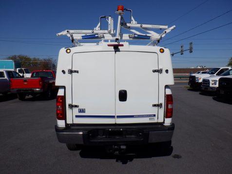 2011 Chevrolet Silverado 2500HD Regular Cab 2wd with Utility Topper in Ephrata, PA