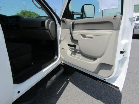 2011 Chevrolet Silverado 2500HD Regular Cab 2wd with New Knapheide Utility Bed in Ephrata, PA