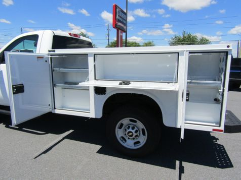 2011 Chevrolet Silverado 2500HD Regular Cab 2wd with New Knapheide Utility Bed in Ephrata, PA