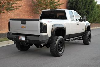 2011 Chevrolet Silverado 2500HD 4X4   Flowery Branch GA  Lakeside Motor Company LLC  in Flowery Branch, GA