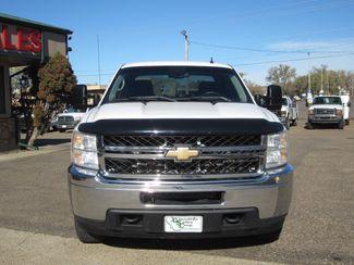 2011 Chevrolet Silverado 2500HD LT  Glendive MT  Glendive Sales Corp  in Glendive, MT